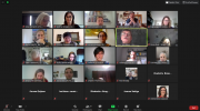 Shortlisted projects for the ILUCIDARE Special Prizes 2020 celebrated with online meeting