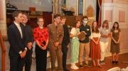 Celebration to mark success of The Secret Life of a Palace project in Gödöllő, Hungary