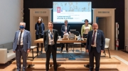 Italy: Ceremony for Turin Papyrus Online Platform at Museo Egizio attracts over 13,000 viewers
