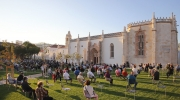 Monastery of Jesus in Setúbal in Portugal: from Europe's most endangered monument to Europe's heritage wonder